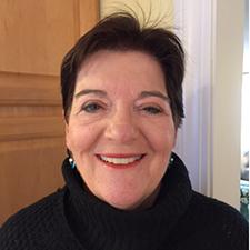 Patricia DonahugeBW