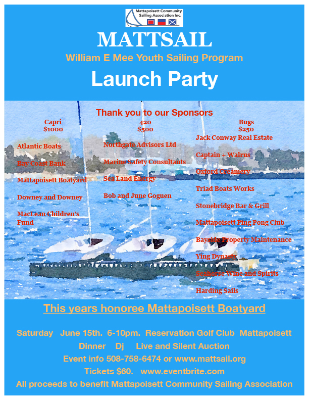 Launch Party Poster pdf