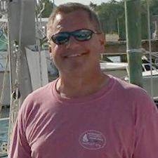John Cornish, President 2020