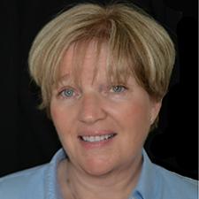 Jennifer Collyer, Clerk, Treasurer